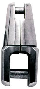 GIUNTO INOX 316 GIREVOLE DIAMETRO MM. 6-8