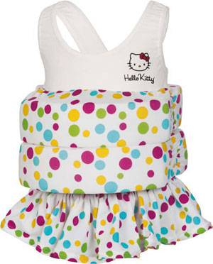 COSTUMINO HELLO KITTY 8/12KG
