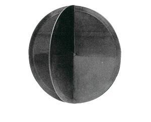 SEGNALE A PALLONE MM.300