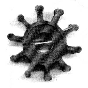 GIRANTE R.O.Jabsco 18673-0001