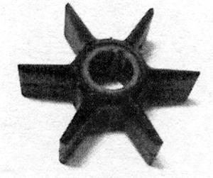 GIRANTE R.O. HONDA 19210-ZY3-003