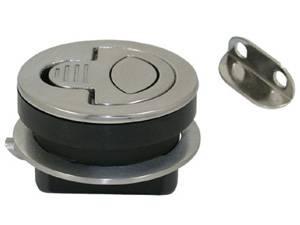 ALZAPAGLIOLO INOX 316 SENZA CHIAVE