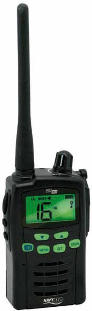 VHF NAVY-010