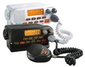 VHF COBRA F55 EU  BIANCO
