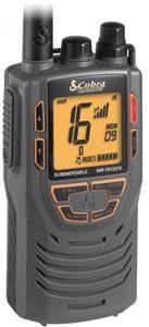 VHF COBRA HH325 EU