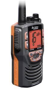 VHF COBRA HH330 EU