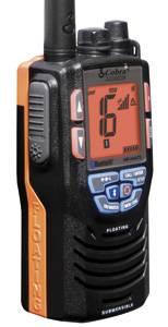 VHF COBRA HH475 EU