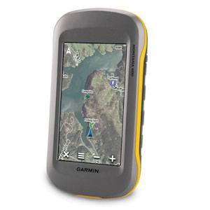 GPS MONTANA 600