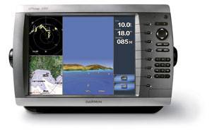 GPS GARMIN MAP 4010C