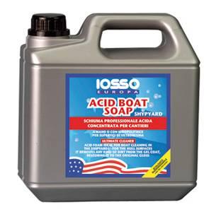 ACID BOAT SOAP  LT.4